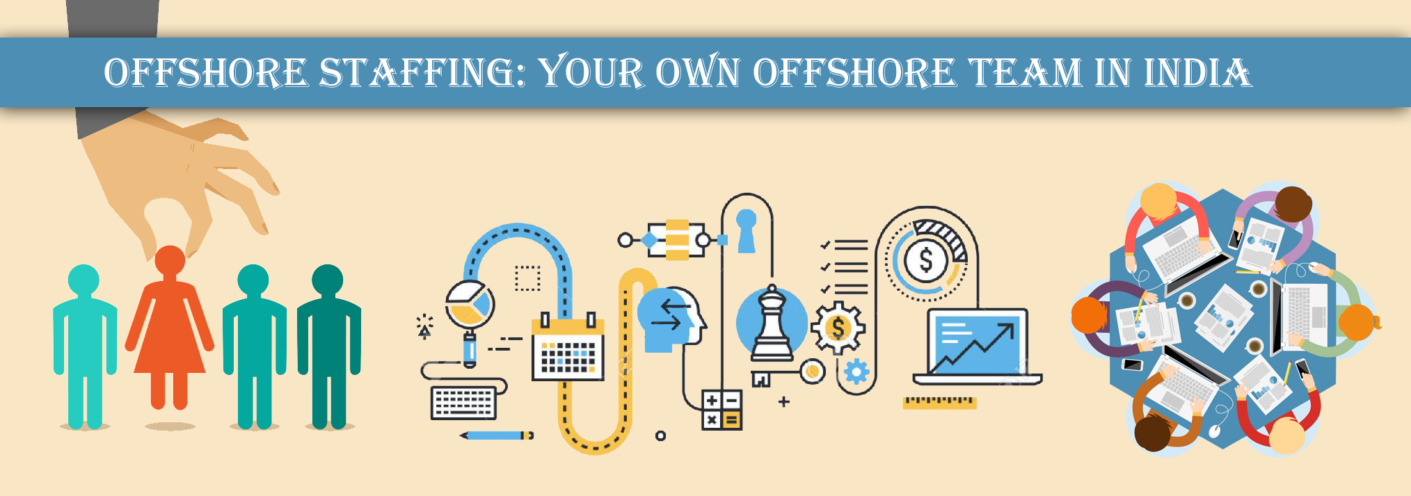 Offshore Staffing Your Own Offshore Team in India