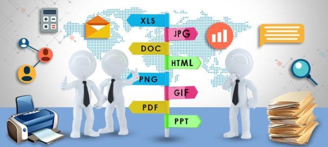 Paper vs Digital for Business Processes