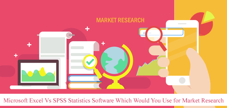 Microsoft Excel Vs SPSS Statistics Software Which Would You