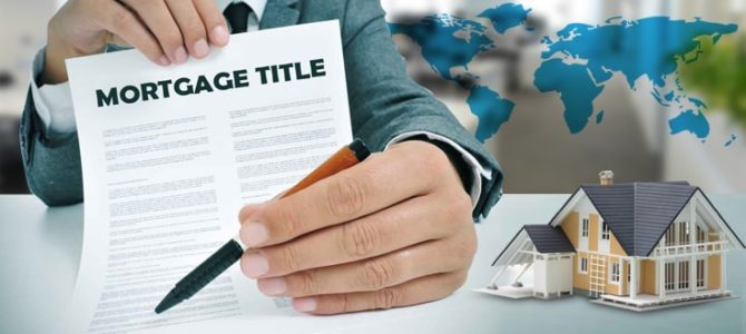 Exploring the 5 Major Steps Involved in Title Search Process