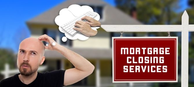Top 3 Reasons Why a CEO Dealing With Mortgage Closing Services Gets Ready to Outsource?