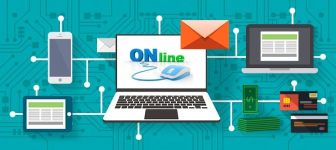 Importance of Online Data Entry for Business Development