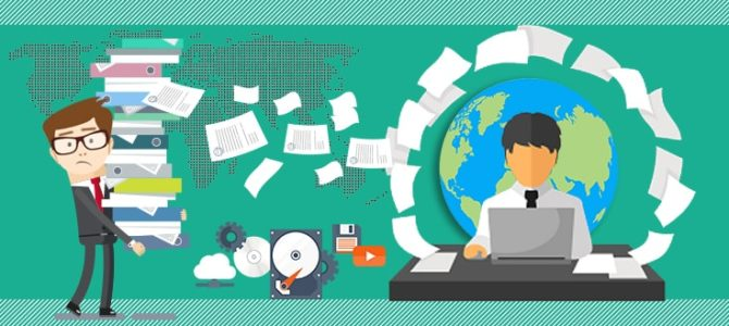 Document Management Solutions: We Have One to Fit Your Needs