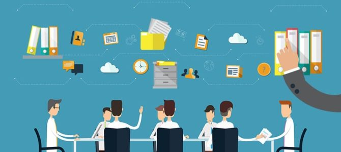 The Why, How And What of Document Management