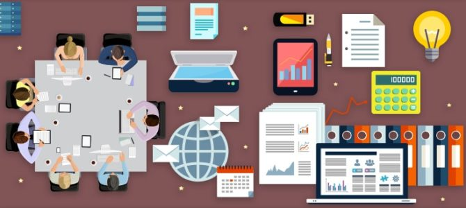 How Proper Document Workflows Increase Productivity?