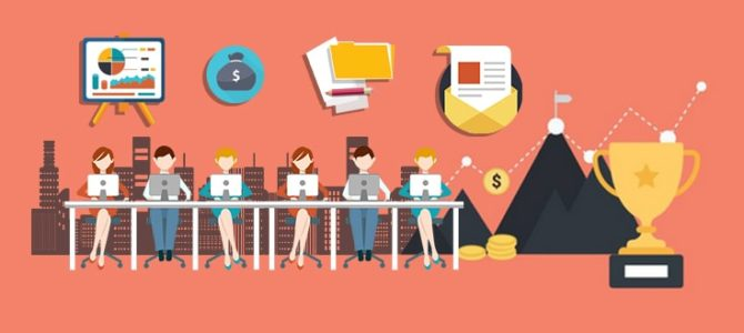 How Data Entry Solutions Better Your Business