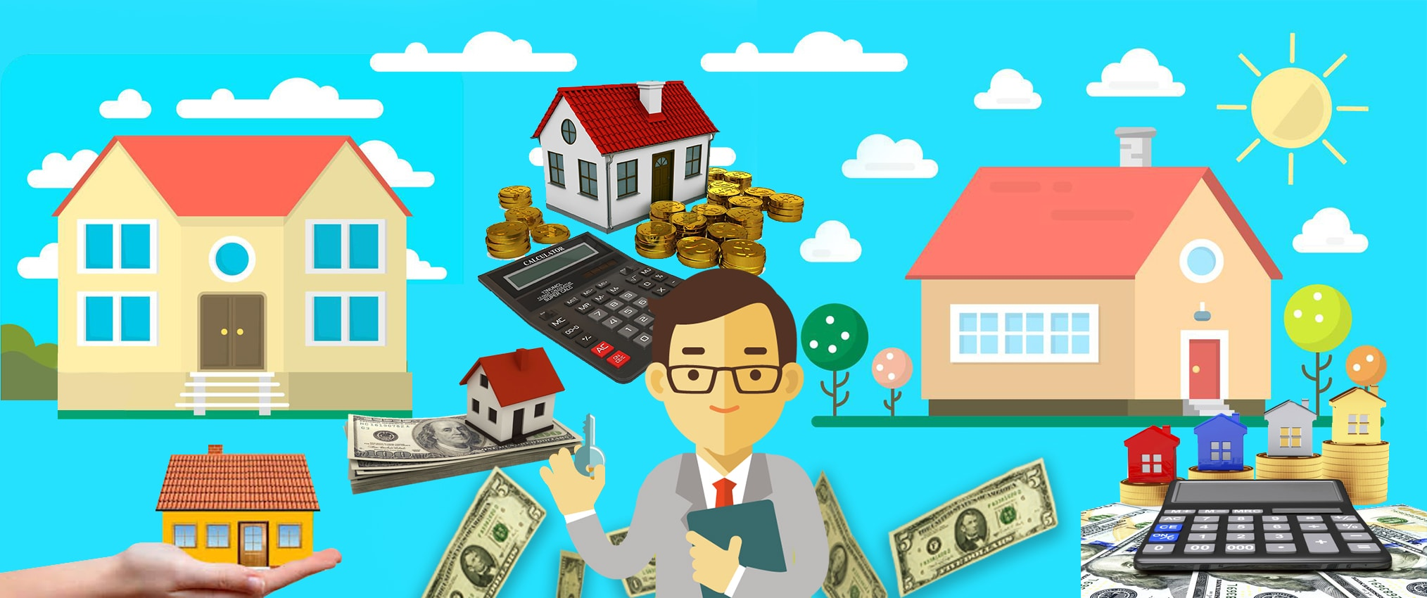 Outsourcing-deed-entry-and-mortgage-processing