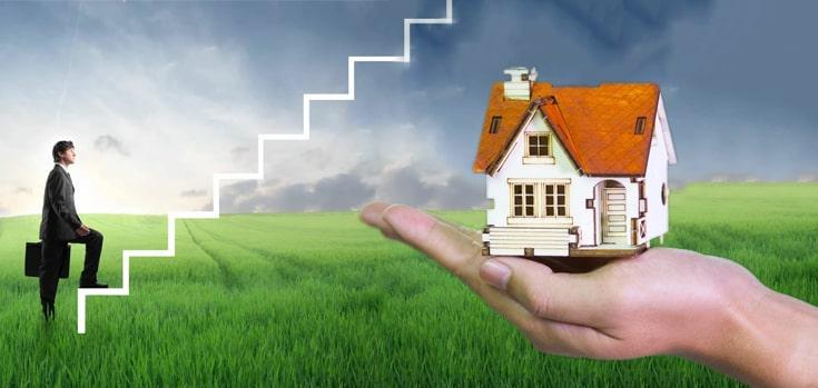 mortgage processing